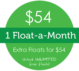 1 Float Per Month