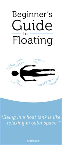 Beginner's Guide to Floating